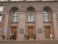 Начало или конец сентября. Попов и Бригинец анонсировали новые заседания Киевсовета