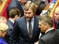 Оппоблок выступает за новую Конституцию, перевыборы Рады и президента - Новинский