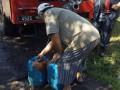 На Донбассе без воды четыре населенных пункта