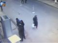 Появилось видео взрыва во время теракта в Египте