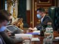 Украина изучает опыт стран, успешно противостоящих COVID-19