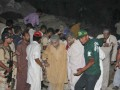В центре Лахора в Пакистане взорвали бомбу: полсотни погибших
