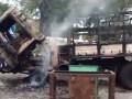 МВД показало памятное видео в годовщину освобождения Мариуполя