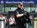 Полиция назвала имя подозреваемого в теракте в Манчестере