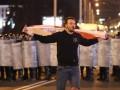 Протесты в Беларуси. Фоторепортаж