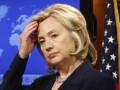 В США политтехнолог издал книгу о том, что Хиллари Клинтон избивает мужа