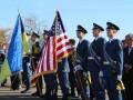 На Винниччине открыли памятник погибшим летчикам