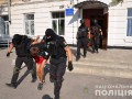 Требовал переписать историю Украины: мужчина угрожал взорвать школу искусств в Лисичанске