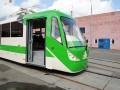 Киевсовет выделит 105 миллионов на новые вагоны для трамваев