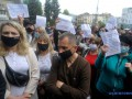 По всей Украине прошли акции протеста торговцев против карантина
