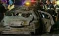 США: среди сгоревших заживо в лимузине была невеста