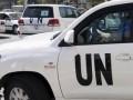 В Сирии уничтожили часть авиабомб с отравляющими веществами - ООН
