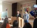 Российские пранкеры выступили в Донецке