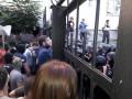 В Киеве на Святошино возобновились столкновения из-за строительства