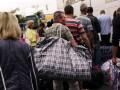 В Харьковской области больше нет мест для переселенцев