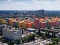 Новый Генплан Киева ограничивает строительство высоток