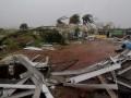 В Индии удвоилось число жертв циклона Фани