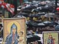 В МВД заявили об особом режиме в Киеве в связи с ходом УПЦ МП