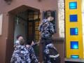 В Харькове демонтировали памятную доску генералу КГБ