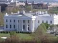 При стрельбе у Белого дома ранены двое людей
