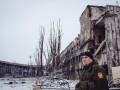 Рада признала временно оккупированными ряд районов Донбасса