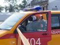 В Винницкой области из-за пожара в Калиновке без газа остались 16 населенных пунктов