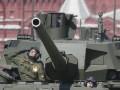 Минобороны РФ может сократить закупки танков