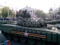 Сепаратисты показали фото генеральной репетиции парада 9 мая