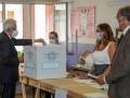 В Италии на референдуме одобрили сокращение депутатов парламента