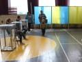 Стало известно, сколько украинцев изменили место голосования