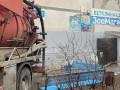 В Харькове зоомагазин залило кипятком, погибло много животных