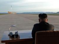 Северная Корея испытала новейшее оружие - СМИ