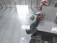 ДТП с Lexus в Харькове: Дронов впервые дал показания в суде