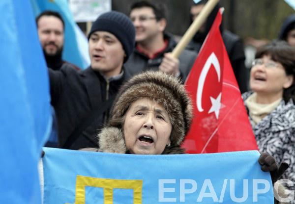 """Участие в """"выборах"""" на оккупированном полуострове нарушат законодательство Украины"""