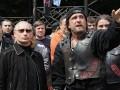 Путинским байкерам выделили землю в Севастополе