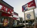 Корреспондент: Похудение отменяется. Американская сеть фастфудов KFC объявляет о крестовом походе на Украину