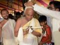 Индийский миллиардер ушел в монахи