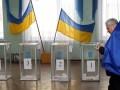 Выборы в Раду: явка избирателей ниже, чем на президентских выборах