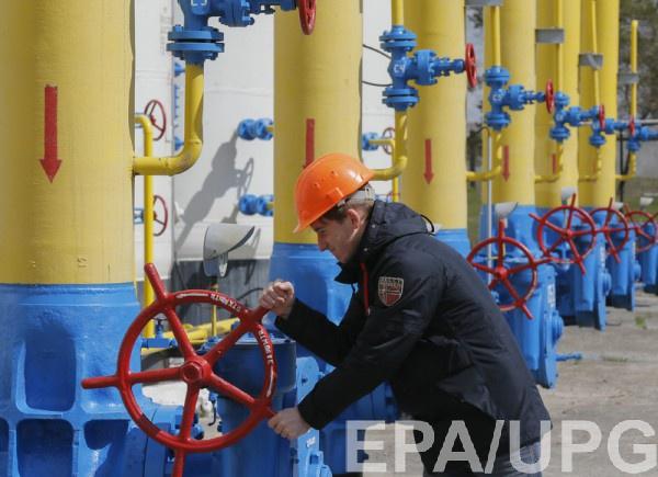 Польша временно отказалась от российского газа