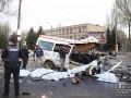 Итоги 17 апреля: Революция в Армении и ДТП в Кривом Роге
