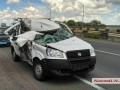 Под Николаевом в ДТП пострадали трое детей