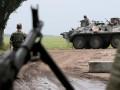 Сутки в Донбассе: один боец ООС погиб, двое ранены