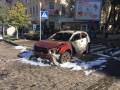 Источник: В машине Павла Шеремета сработало взрывное устройство