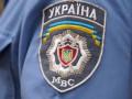 На улицах Киева появились совместные патрули милиционеров и охранников
