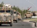 Сирийские курды согласились на отвод войск от границы с Турцией