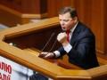Безработный экс-нардеп Ляшко получает 228 тыс гривен в месяц