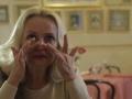 Фарион расплакалась перед камерой, говоря о Тягнибоке (видео)