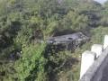 На Кубе в ущелье сорвался автобус, погибли люди