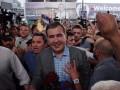 Известно, почему Саакашвили отказался возглавлять УДАР
