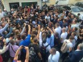 Прорыв Саакашвили в Украину: онлайн